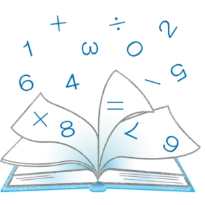 子供の学習(算数)