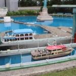 パナマ運河の仕組み1