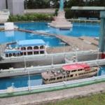 パナマ運河の仕組み2