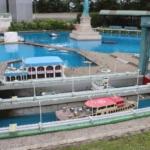 パナマ運河の仕組み3