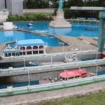 パナマ運河の仕組み4