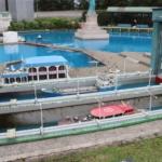 パナマ運河の仕組み5