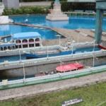 パナマ運河の仕組み7