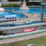 パナマ運河の仕組み8