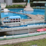 パナマ運河の仕組み9