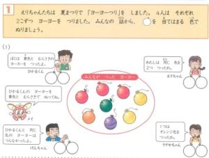 きらめき算数脳 小学2・3年生